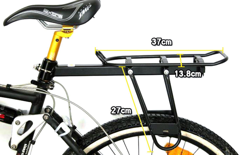 alu sport fahrrad gep cktr ger f r sattelst tze. Black Bedroom Furniture Sets. Home Design Ideas