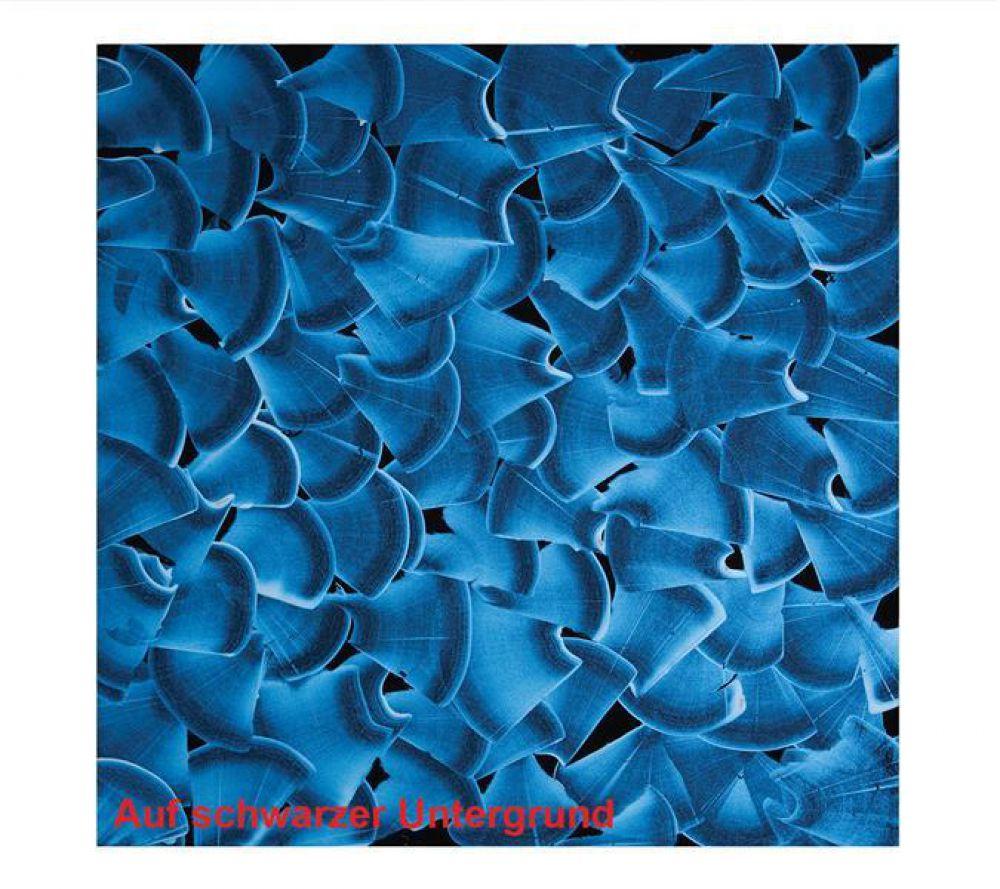 kalekim is7anbul reflektierende effektfarbe 7245 saphir 1kg wandfarbe ebay. Black Bedroom Furniture Sets. Home Design Ideas