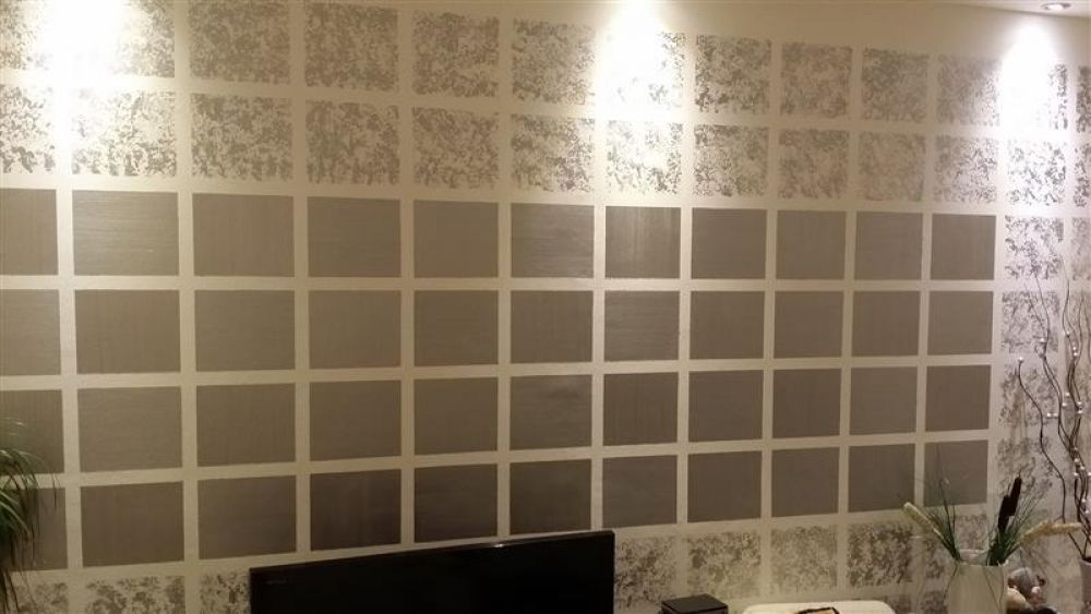 kalekim is7anbul metalliceffektfarbe 7184 silber 2 5kg wandfarbe 8696295433559 ebay. Black Bedroom Furniture Sets. Home Design Ideas