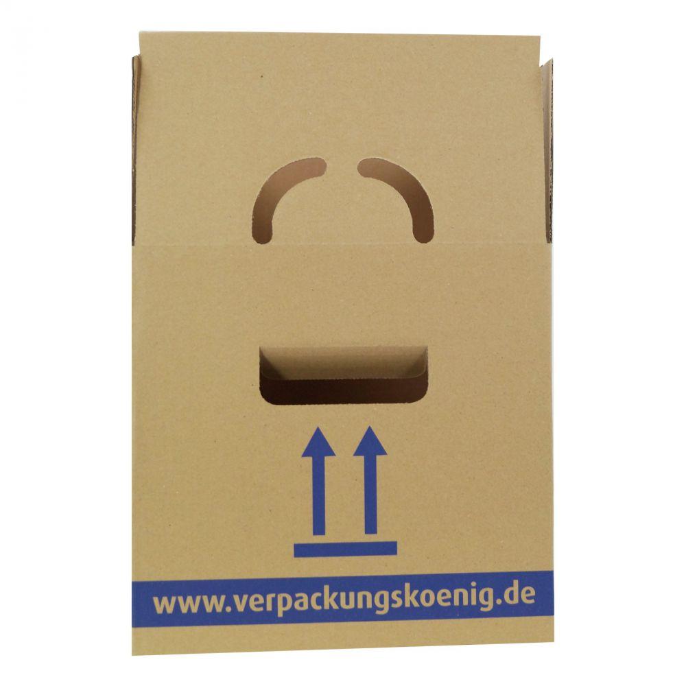 Verpackungskönig