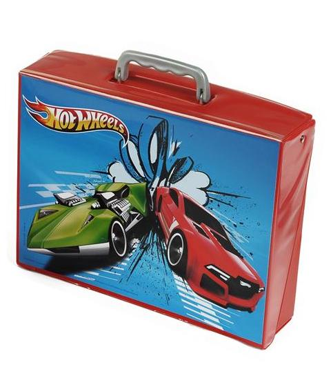 hot wheels koffer groß
