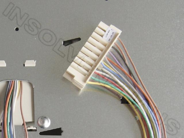 elektroherd stecker licht f r haus und terrasse. Black Bedroom Furniture Sets. Home Design Ideas