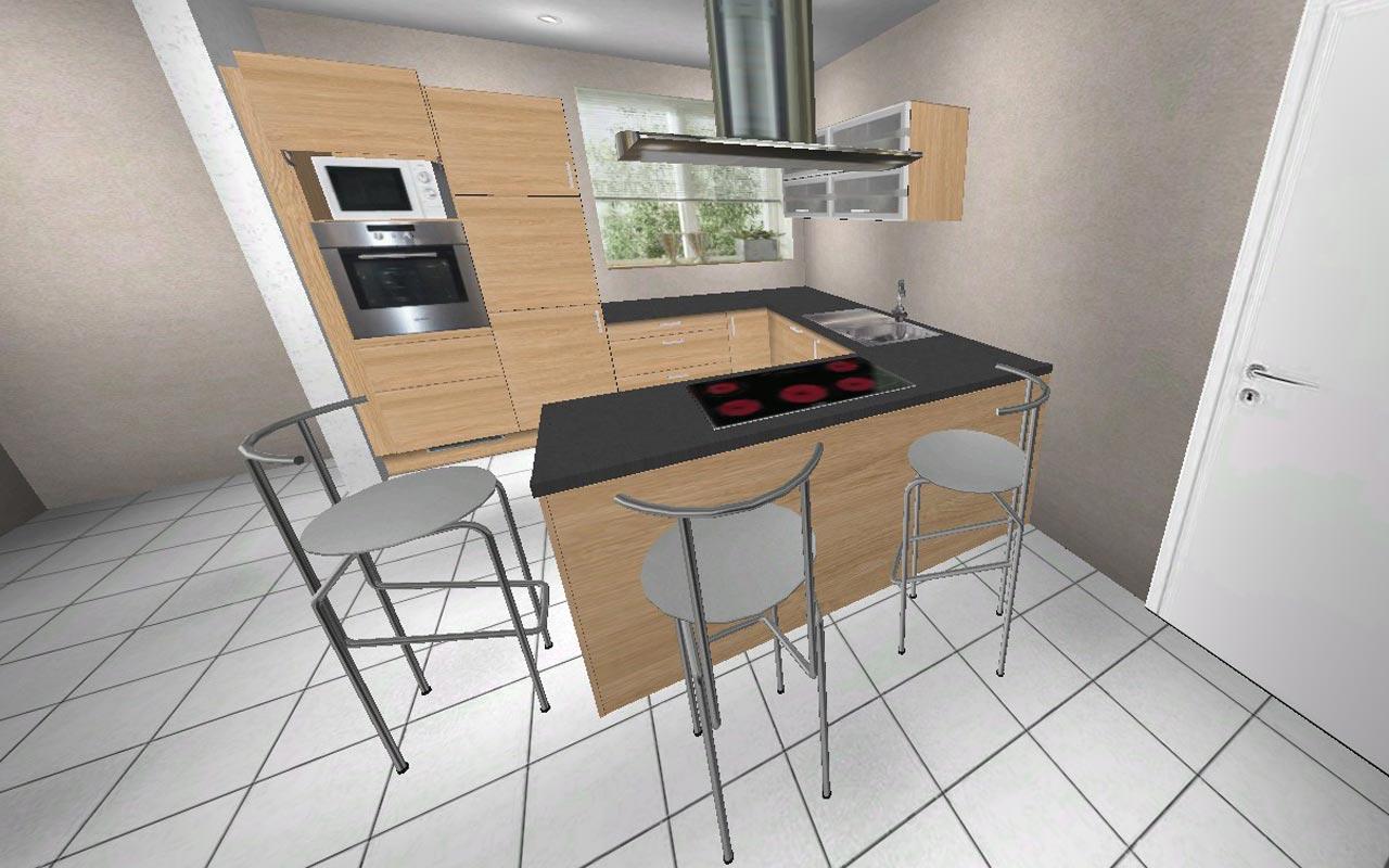Wellmann Alno Storno Küche orig.8066- U-Form oder L- Form Glasrahmenhäng. Sierra  eBay