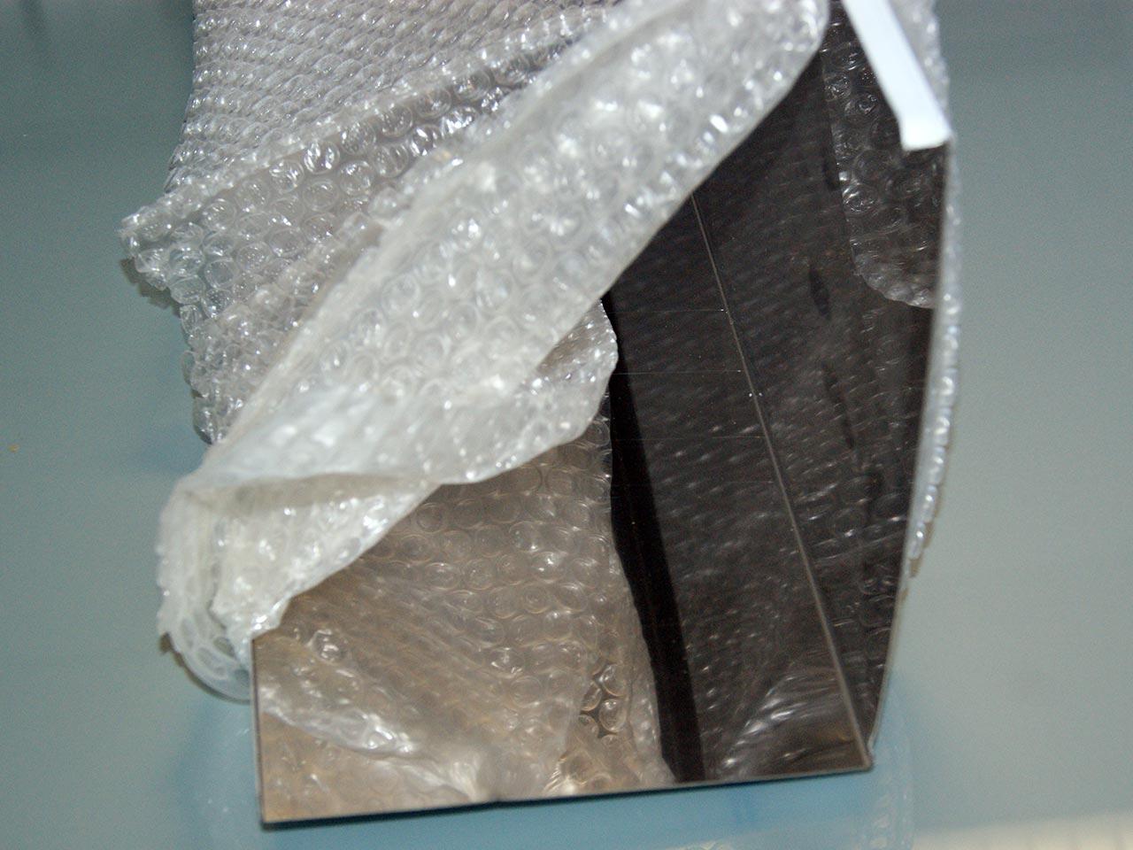Dunstabzugshaube Verkleidung Edelstahl 2021