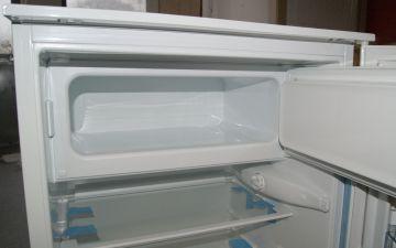 Aeg Kühlschrank Mit Kellerfach : Aeg einbau kühlschrank weiß schlepptür glas abstellflächen
