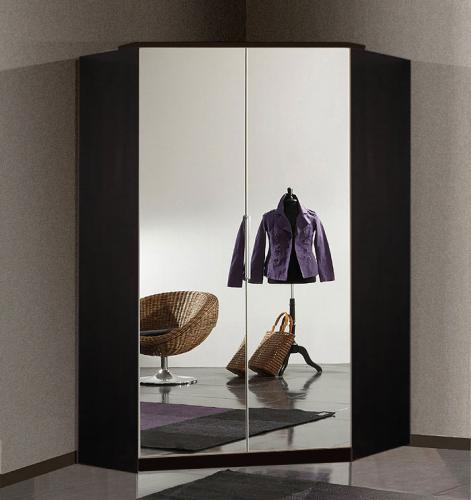 Kleiderschrank mit spiegelfront - angebote auf Waterige