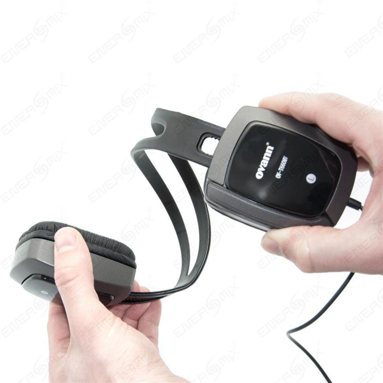 multimedia kopfh rer headset f r alle smartphone tablet pc notebook klinke ebay. Black Bedroom Furniture Sets. Home Design Ideas