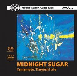 有关以下物品的详细资料: fim - tsuyoshi yamamoto trio - midnight